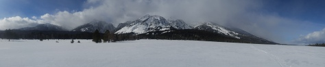 Panorama - Prospectors, Albright, Whimpy's, Maverick